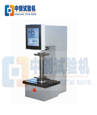 HB-3000A自动布氏硬度计