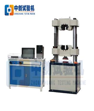 60吨(600KN)微机屏显液压万能试验机