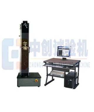 500N微机控制电子万能试验机