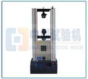 合金材料高温剪切试验机