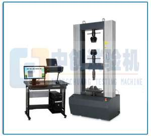 金属材料弯曲(抗弯强度)试验机