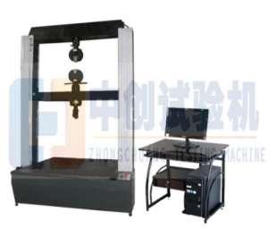 防静电地板压力试验机