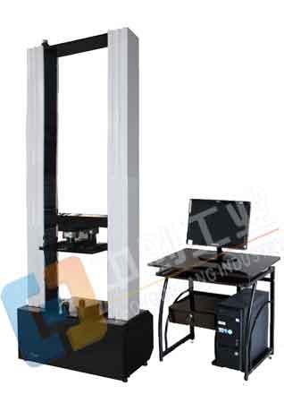 塑钢缠绕管环刚度试验机如何做测试?