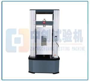 了解电子拉伸试验机在设计使用上的标准规范